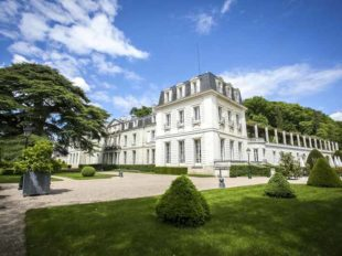 Château de Rochecotte à COTEAUX-SUR-LOIRE - 5  ©  Château de Rochecotte