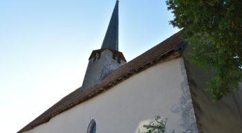 Faverelles – église St Antoine – 6 août 2018 – OT Terres de loire et Canaux – IRémy (14)