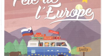 Fete de l'europe 2018
