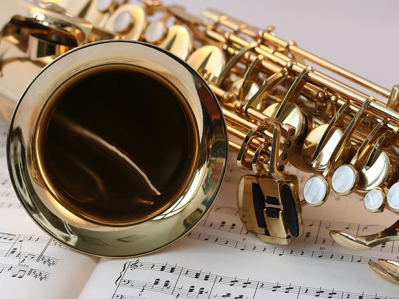 Playtime : Carte blanche à Musica-Loire à LANGEAIS © pixabay