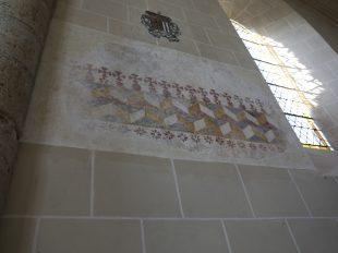 Eglise Saint-Martin et crypte Saint-Pipe à BEAUNE-LA-ROLANDE - 2  ©  Tourisme Loiret