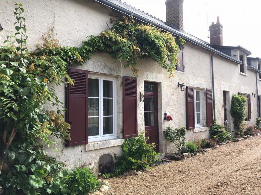 Entre Loire et Sologne à SAINT-GERVAIS-LA-FORET ©  Relais des gîtes du Loir et Cher