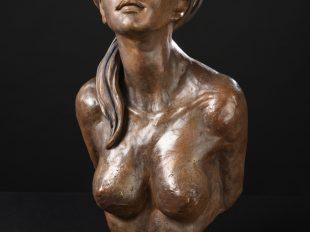 Valérie Barrault Sculptures à MAREAU-AUX-PRES - 4  ©  Pascal Foulon
