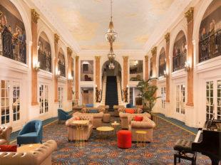 Hôtel Oceania l'Univers Tours à TOURS - 5  © hôtel l'Univers