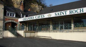 Générique cave St-Roch