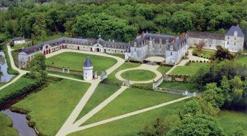 Châteaux de Gizeux