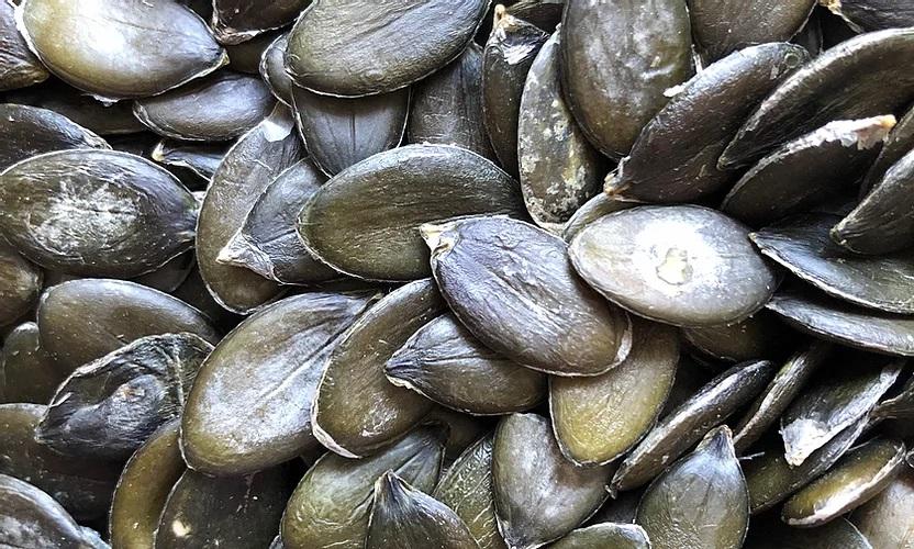 Valconie – Les graines beauceronnes à EOLE-EN-BEAUCE © Valconie