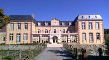 Gîte du prieuré d'Yron