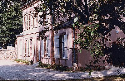 Le Petit Nonvilliers à NONVILLIERS-GRANDHOUX © CDT28
