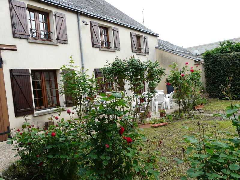 Chez Yolane à TOURY © Chez Yolane