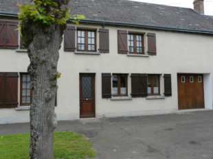 Chez Yolane à TOURY - 11  © Chez Yolane