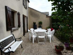 Chez Yolane à TOURY - 10  © Chez Yolane
