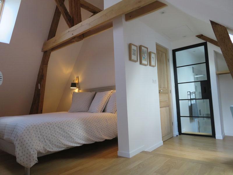 Chambres d'hôtes Saint-Jean à NOGENT-LE-ROTROU © Catignol