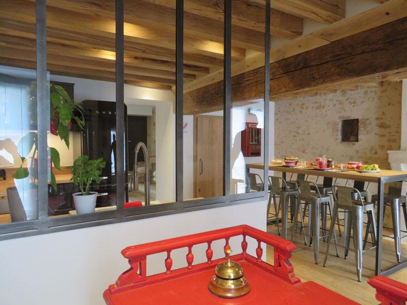 Chambres d'hôtes Saint-Jean à NOGENT-LE-ROTROU - 11  © Catignol