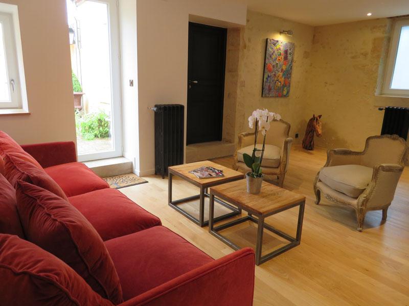 Chambres d'hôtes Saint-Jean à NOGENT-LE-ROTROU - 12  © Catignol