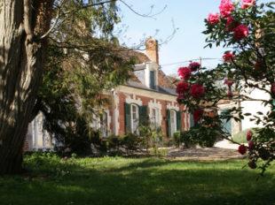 Gîte du Béguinage à COUR-CHEVERNY - 2  © Meublé de tourisme Le Béguinage - Cour-Cheverny