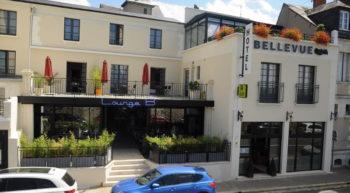 Hôtel Bellevue N°1