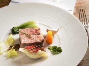 Hôtel Le Choiseul & Restaurant Le 36 à AMBOISE - 5  © Christophe Bielsa