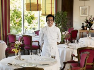 Hôtel Le Choiseul & Restaurant Le 36 à AMBOISE - 2  © Christophe Bielsa