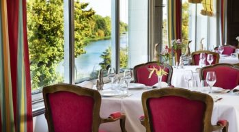 Hôtel Le Choiseul & Restaurant le 36 – Amboise