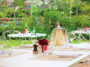 Hôtel Le Choiseul & Restaurant Le 36 à AMBOISE - 3  © Choiseul