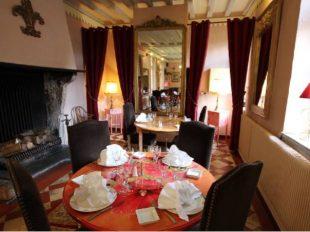 Hostellerie du Château Les Muids à LA FERTE-SAINT-AUBIN - 5  © Les Muids