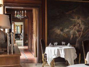 Hostellerie du Château Les Muids à LA FERTE-SAINT-AUBIN - 2  © Les Muids