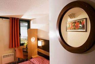 Hôtel Première Classe à BOURGES ©  Hotelpremiereclassebourges