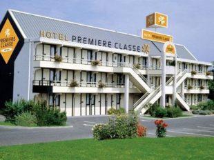 Hôtel Première Classe à BOURGES - 2  ©  Hotelpremiereclassebourges