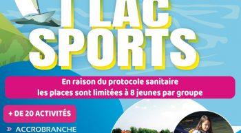 I LAC SPORTS