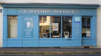 I store Média