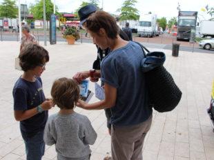Gâtix, Détective Privé à Montargis ! à MONTARGIS - 2  © OT AME