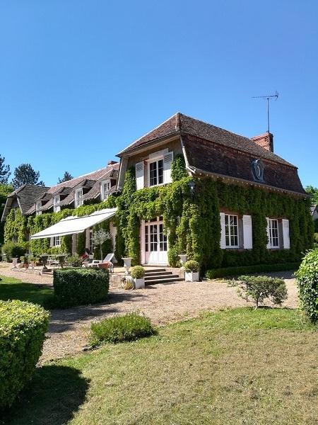 Maison Angulus Ridet à MONTCRESSON © Cachon
