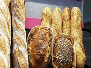 La belle affaire, visite de la boulangerie pâtisserie Champion de Langeais à LANGEAIS - 2  © Boulangerie Champion