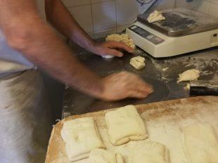 La belle affaire, visite de la boulangerie pâtisserie Champion de Langeais à LANGEAIS - 6  © Boulangerie Champion