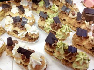 La belle affaire, visite de la boulangerie pâtisserie Champion de Langeais à LANGEAIS - 4  © Boulangerie Champion