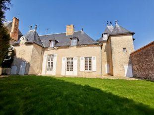 Château de Goury à LOIGNY-LA-BATAILLE - 4  © Château de Goury