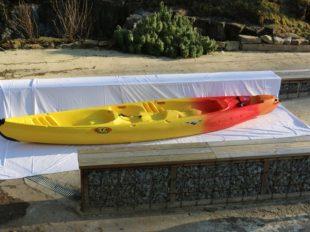 Bateau promenade & Location canoës-kayak, Paddle sur Lac d'Eguzon à SAINT-PLANTAIRE - 13  ©  Hôtel du Lac Aldert Brandsma