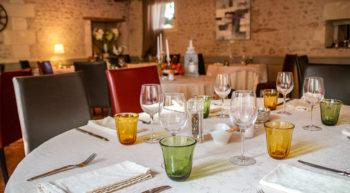 Auberge du Cheval Rouge – Restaurant à Chisseaux