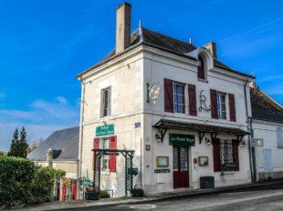 Auberge du Cheval Rouge à CHISSEAUX - 4  © Office de Tourisme Chenonceaux Bléré Val de Cher