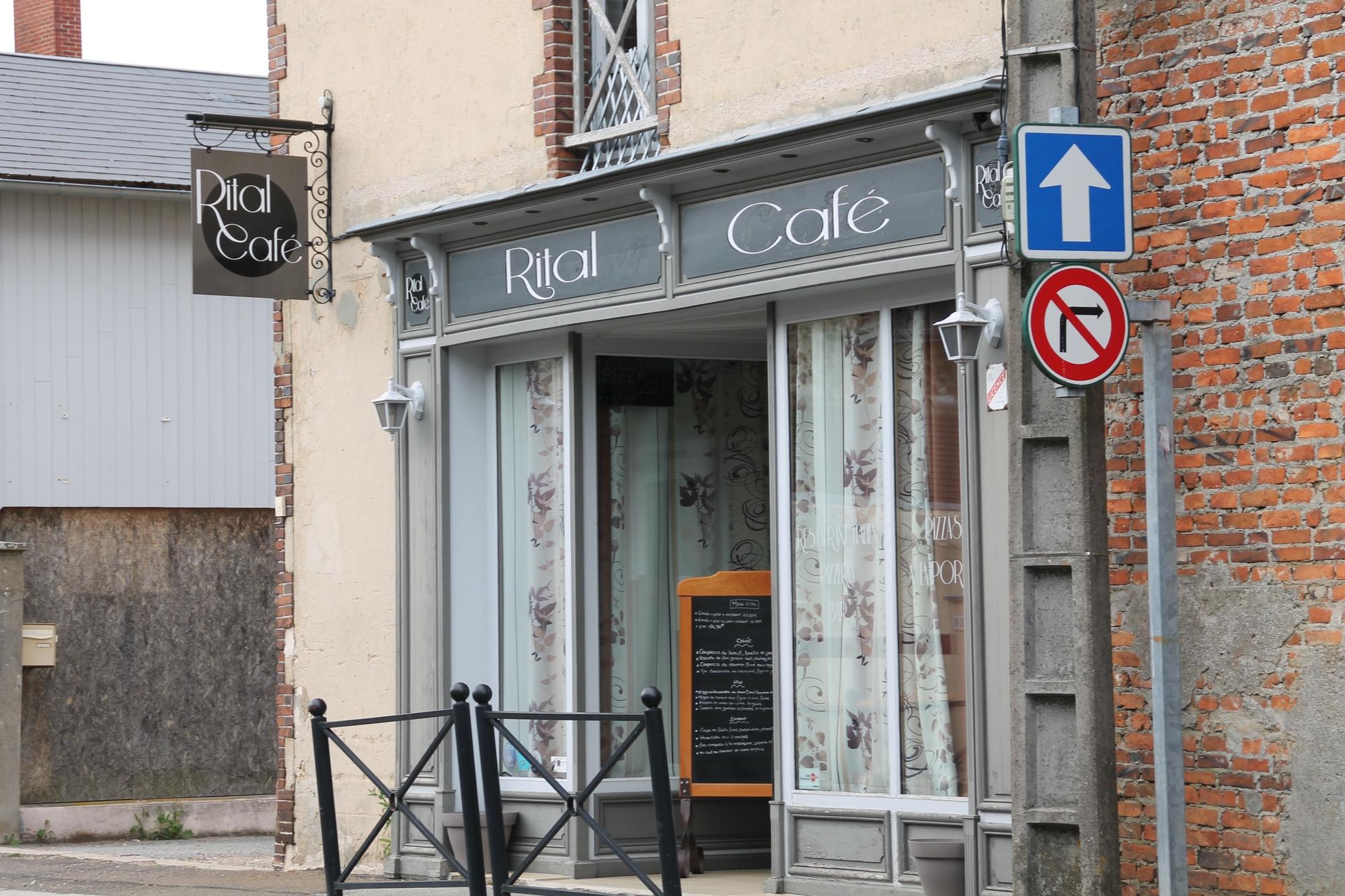 Rital café à LA LOUPE © emiliebarthellemy