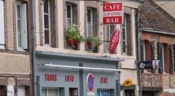 bar d'aligre