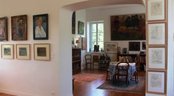 Musée Serge Delaveau