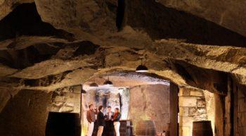 Cave Plouzeau – Chinon