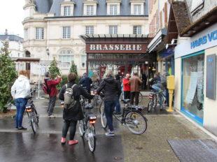 Location de vélo à assistance électrique à MONTARGIS - 3  © IMG