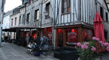 Le Blue Mountain Café