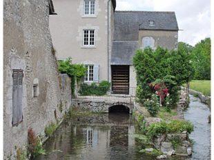 Relais du tourisme – Suèvres – Cour-sur-Loire à SUEVRES - 2  © 2