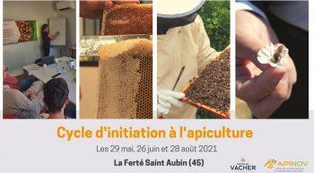 Initiation apiculture LFSA