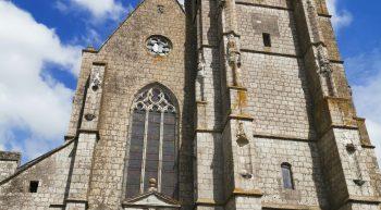 JANVILLE église