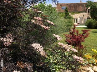 Le Jardin Spa à SAINT-HILAIRE-LES-ANDRESIS - 4